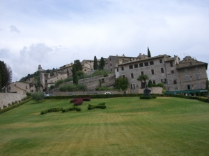 Assise - Italie