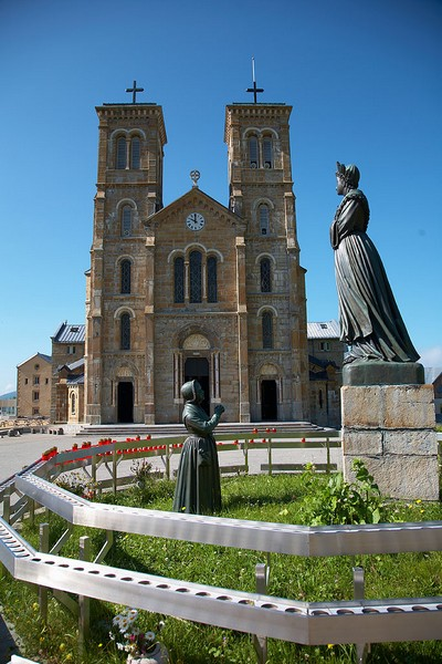 église de la salette
