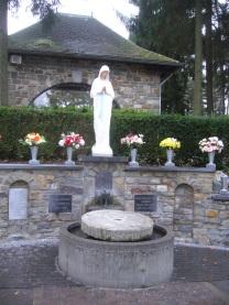 Notre Dame de Banneux